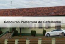 Concurso Prefeitura de Cafelândia