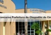 Concurso Prefeitura de Chapadão do Céu