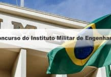 Concurso do Instituto Militar de Engenharia