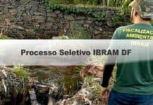 Processo Seletivo IBRAM DF