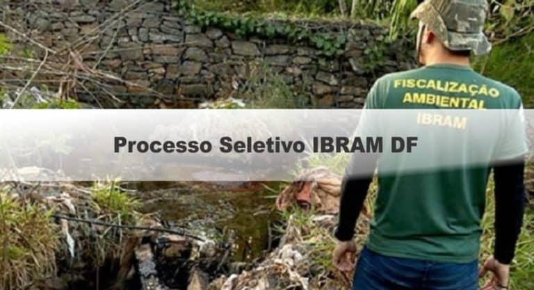 Processo Seletivo IBRAM DF: Divulgado resultado preliminar