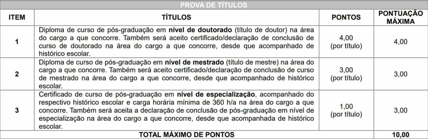 flop 6 - Concurso Prefeitura de Barra do Jacaré PR: Inscrições abertas!