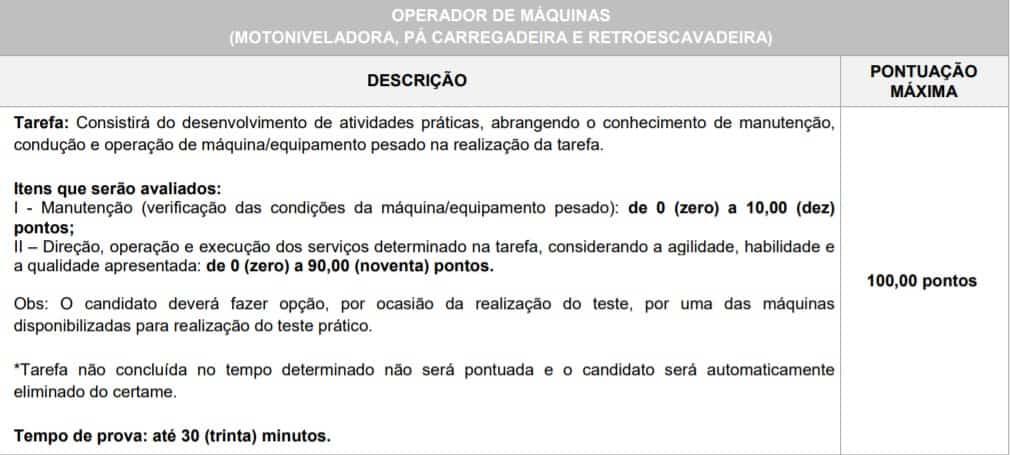 flop 9 - Concurso Prefeitura de Barra do Jacaré PR: Inscrições abertas!