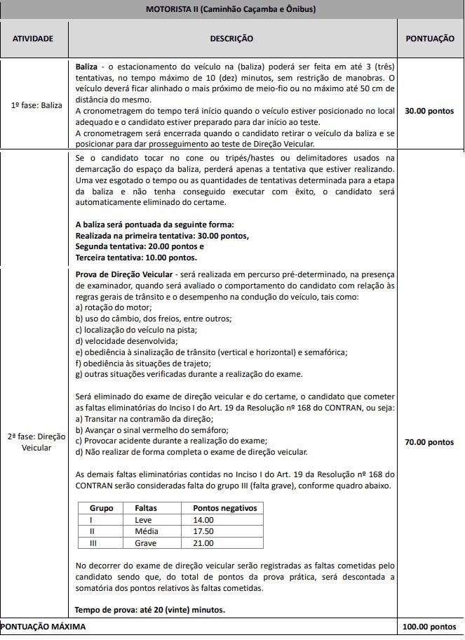 prova pratica1 1 - Concurso Prefeitura de Tupãssi PR: Inscrições encerradas