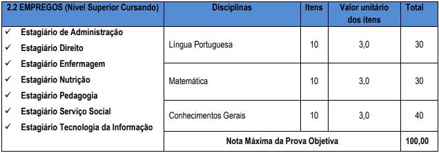 prova1 2 1 - Processo Seletivo Prefeitura de Corumbataí SP - (Cadastro reserva): Provas dia 10/01/21