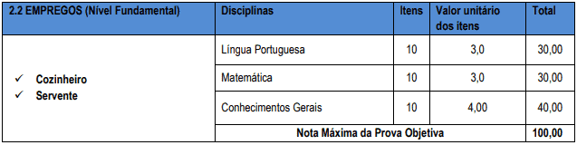 prova3 - Processo Seletivo Prefeitura de Corumbataí SP - (Cadastro reserva): Provas dia 10/01/21