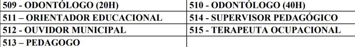 vai vendo 2 - Processo Seletivo Prefeitura de Campo Belo MG: Provas previstas para o dia 28/03/21