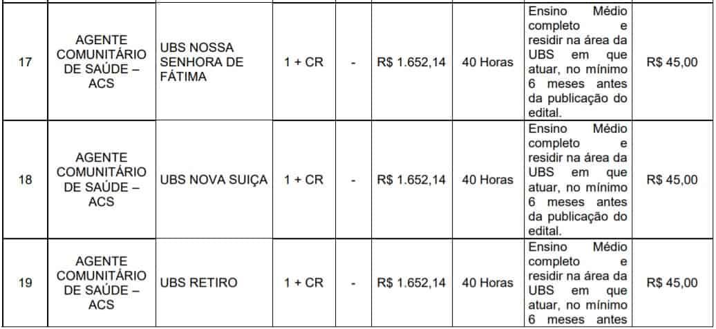 5555 5.jpg4  5 - Processo Seletivo de Nova Lima - MG: Inscrições encerradas