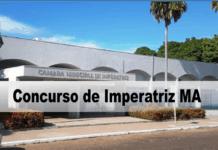 Concurso Câmara Municipal de Imperatriz
