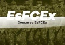 Concurso EsFCEx