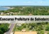 Concurso Prefeitura de Salvaterra PA