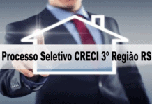 Processo Seletivo CRECI 3º Região RS