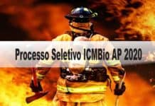 Processo Seletivo ICMBio AP 2020