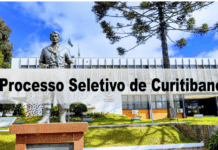 Processo Seletivo Prefeitura de Curitibanos-SC