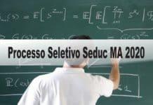 Processo Seletivo Seduc MA 2020