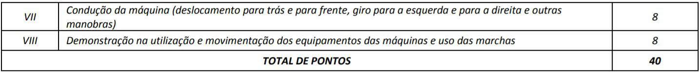 cargos 1 24 - Concurso Prefeitura Mozarlândia (GO) 2020: Inscrições encerradas. Provas suspensas