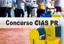 Concurso CIAS PR