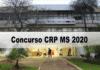 Concurso CRP MS 2020