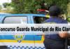 Concurso Guarda Municipal de Rio Claro SP