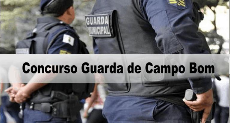 Concurso Prefeitura de Campo Bom RS: Provas previstas para o dia 20/12