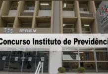 Concurso Instituto de Previdência de Videira SC