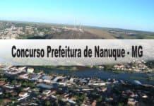Prefeitura de Nanuque (MG)