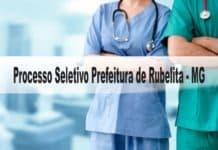 Processo Seletivo Prefeitura de Rubelita - MG