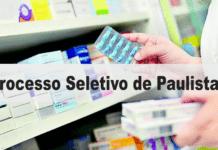 Processo Seletivo de Paulistas