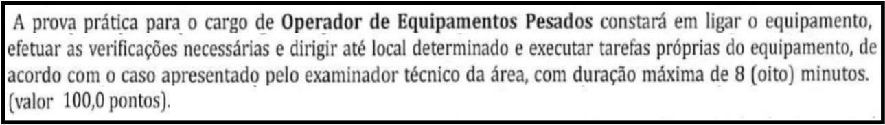 cargos 11 - Concurso Prefeitura Municipal de Castro PR: Suspenso!