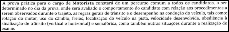 cargos 12 - Concurso Prefeitura Municipal de Castro PR: Suspenso!