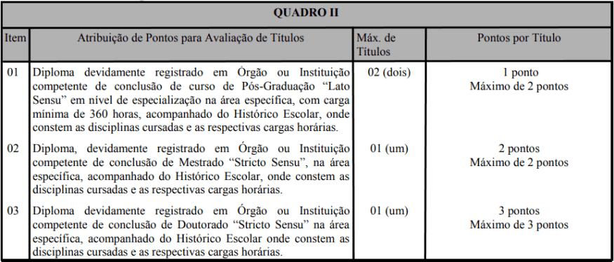 provas objetivas 1 6 - Concurso Prefeitura de Nanuque: Provas dia 20/12/20