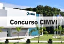 Concurso CIMVI