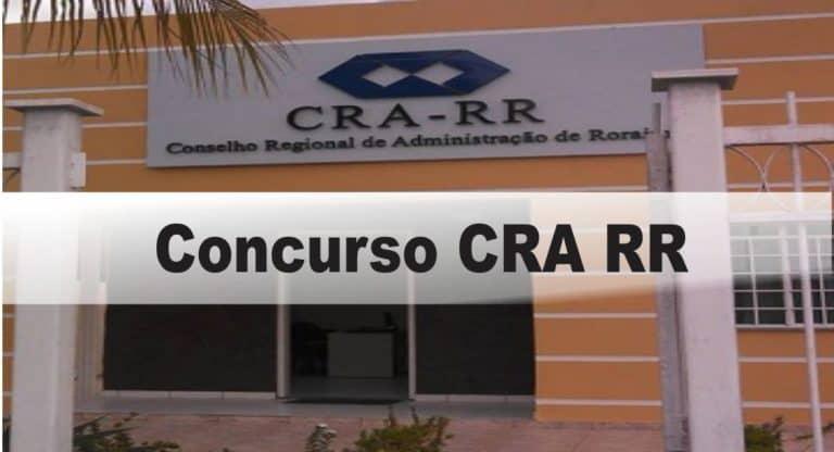 Concurso CRA RR – Vagas para Assistente e Fiscal