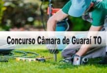 Concurso Câmara de Guaraí TO