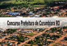 Concurso Prefeitura de Corumbiara RO