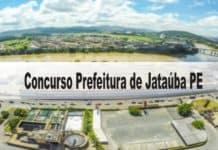 Concurso Prefeitura de Jataúba PE