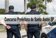 Concurso Prefeitura de Santo André SP
