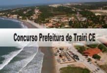 Concurso Prefeitura de Trairi CE