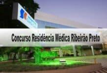 Concurso Residência Médica Ribeirão Preto