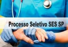 Processo Seletivo SES SP