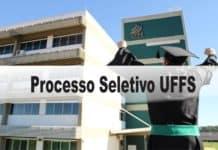 Processo Seletivo UFFS