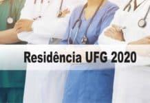 Residência UFG
