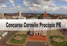 Concurso Cornélio Procópio PR