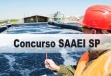 Concurso SAAEI SP