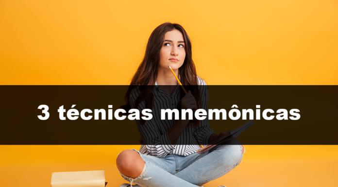 Bomba: 3 técnicas mnemônicas para turbinar sua memorização
