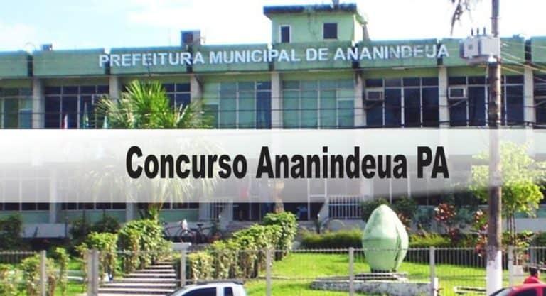 Concurso Ananindeua PA: Provas remarcadas