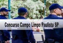 Concurso Campo Limpo Paulista SP