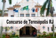 Concurso Prefeitura de Teresópolis RJ