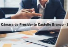 Processo Seletivo Câmara de Presidente Castello Branco - SC