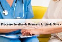 Processo Seletivo Prefeitura de Balneário Arroio do Silva (SC)